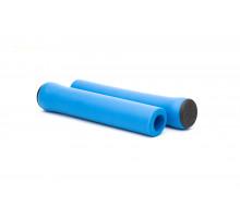 Ручки руля ONRIDE FoamGrip синій