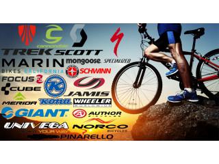 Хороші марки велосипедів